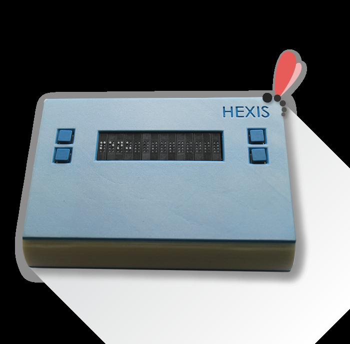 Hexis device